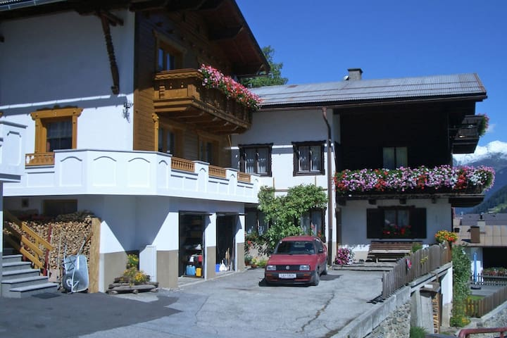 Gorgeous Apartment in Kappl Tyrol with Mountain Views