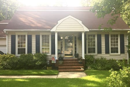 3 bedroom cozy Masters home rental - Martinez