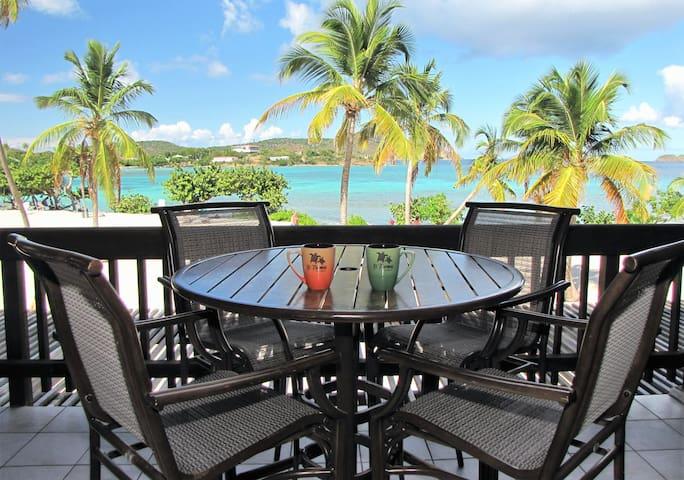 Your Perfect Beachfront Condo in Paradise (#2)