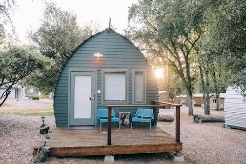 Brand New Yosemite Micro Cabin
