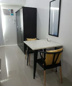 Quiet Studio Type Condo - Quezon City
