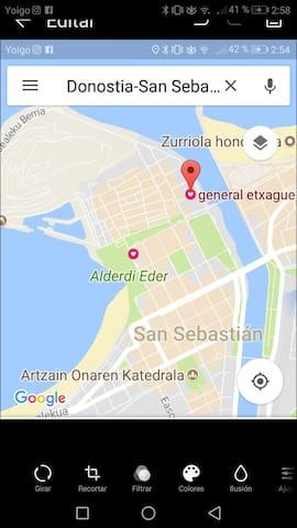 Best Location, /localizacion