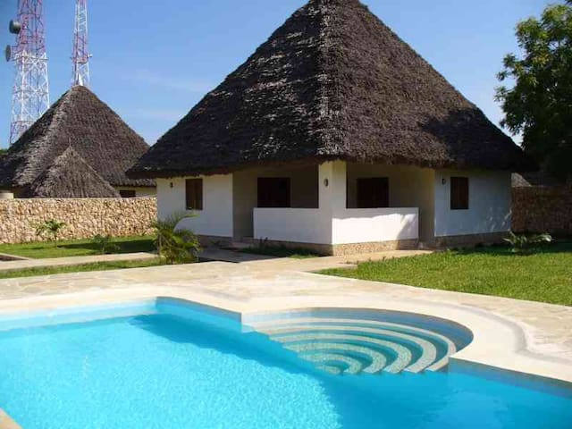 Diani Holiday Home - Diani Beach - Casa vacanze