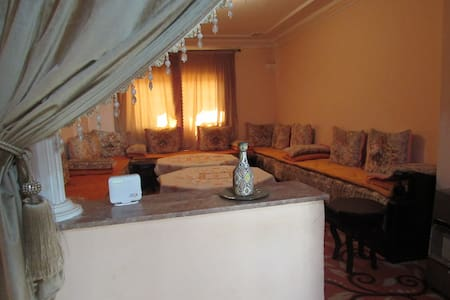 share an exeptional experience in Ifrane