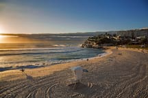 Amazing Bronte beach