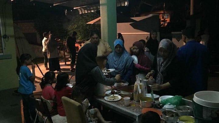 Nurfa homestay No 50 taman permai Kuala Lipis