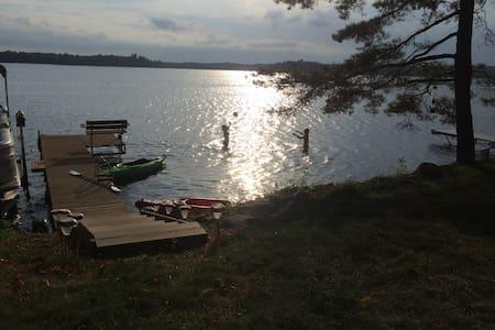 Family Cabin - Aitkin - Mökki
