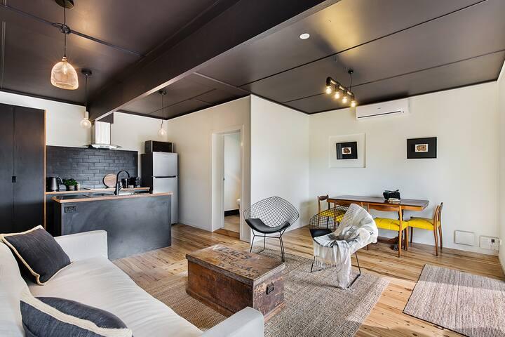 1/12 Kirk St - Toowoomba City - Apartamento