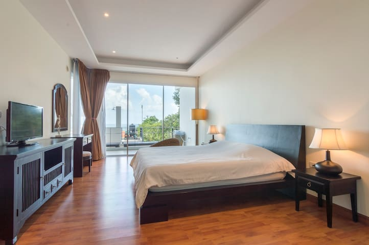 2-bedroom apartment @Orchidacea residence