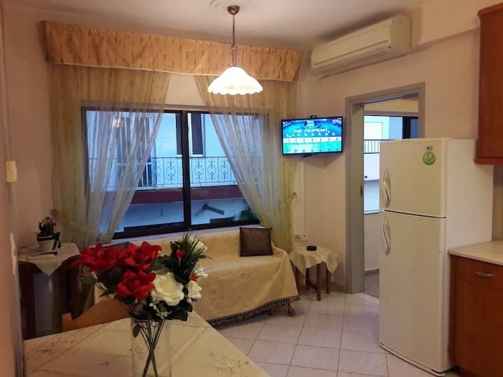 Argiroupolis Dimitris Home