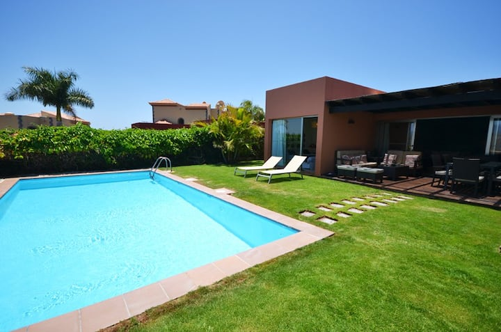 NEW! Nice villa in the south of Gran Canaria