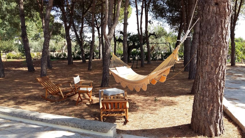 Villa Assunta - Matino - Holiday home