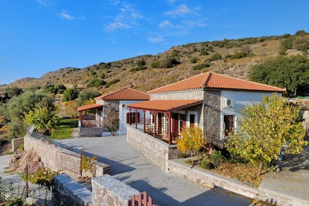 Troyan Hill Apart No 2 Garden, Panor. View & Pool