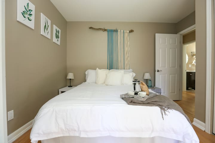 Beautiful Guest Suite in West Seattle!
