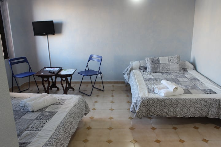 TRIANA ESSENCE SEVILLA, STUDIO (+FREE PARKING)
