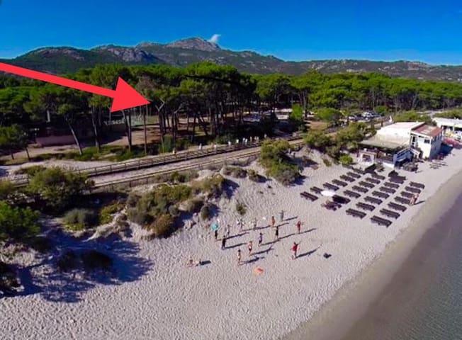 Superior Charm  beach ROOM