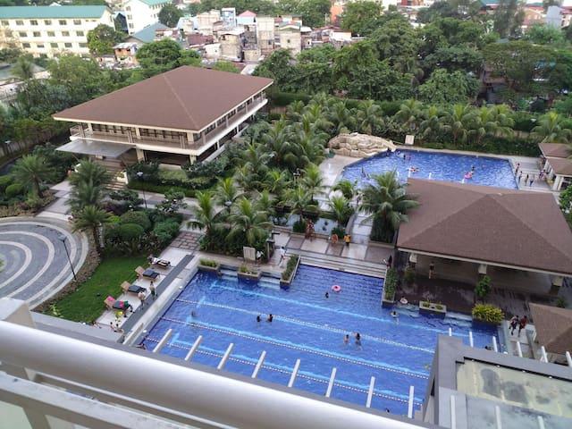Zinnia Tower Roosevelt 3bedroom Quezon City