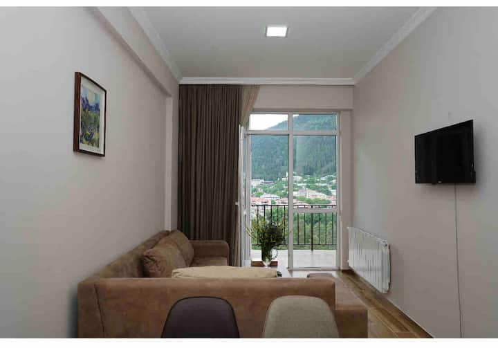 Borjomi Likani - Apartment 2