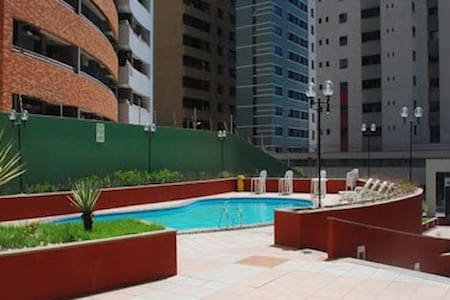 Apartamento LUXO Beira Mar! - Fortaleza