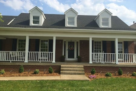 Beautiful Louisville Derby Home - Louisville