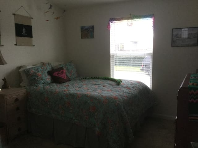 Grateful Bed-family addition - Moss Landing - Huis