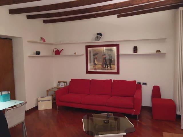 Bellissimo appartamento in Centro a Milano