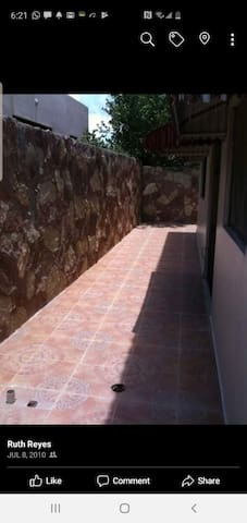 House for Rent in Dominican Republic Santiago RD