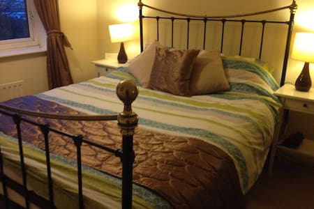 Lovely room in lovely town - Knaresborough - Casa