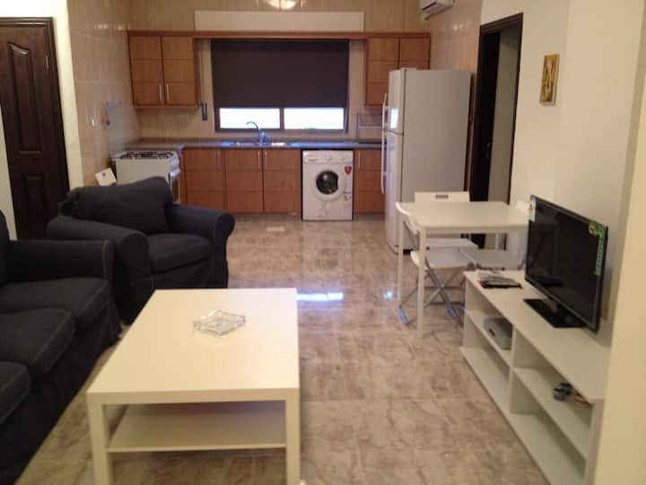 Furnished Apartment For Rent in Amman