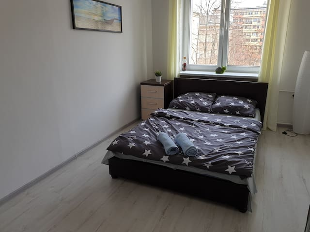 A1 Apartments Nowy Swiat - room #P1