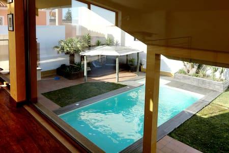 Atlantic Villa - A dos Cunhados