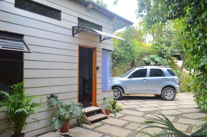 Gamaí Monteverde apartamento