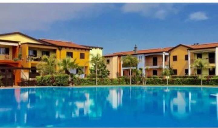 Stupendo Appartamento a Rivazzurra!(Wi-Fi)