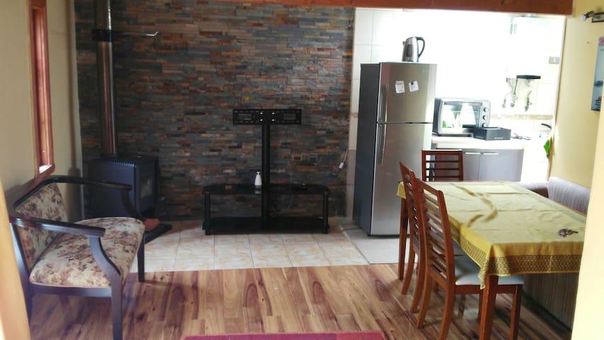 Casa en barrio residencial - Osorno - Dům