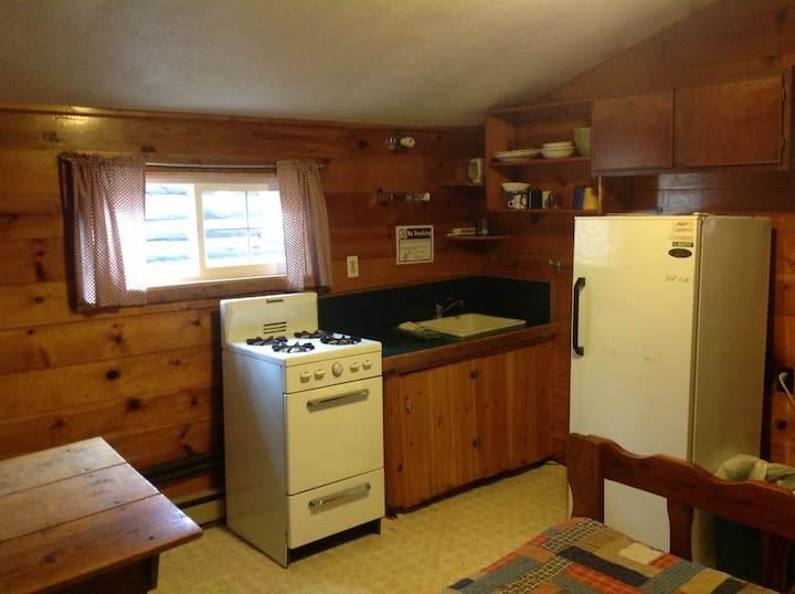 Antler's Lodge Cabin 10