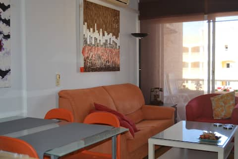 Hmidt Orange space