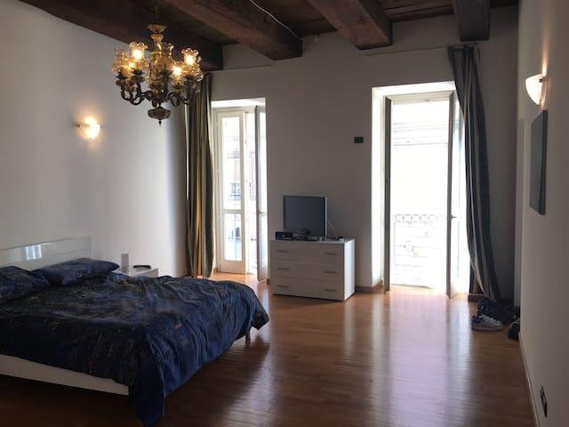 Modern flat in the hearth of Alba - Alba