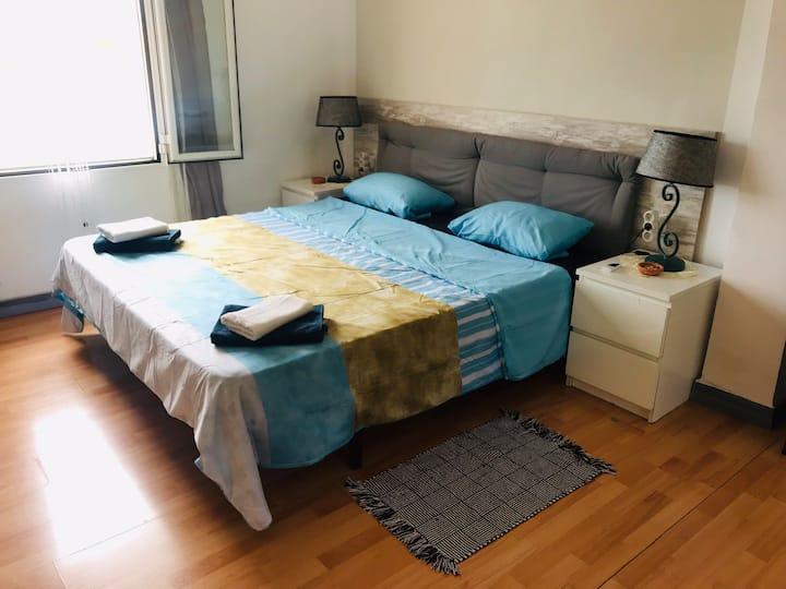 La Rambla Room 1 near Benidorm
