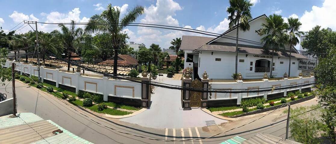Hotel Chau Long