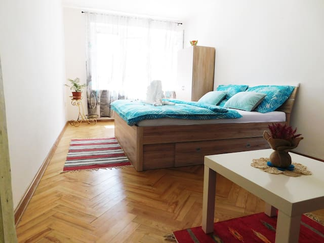 Lovely Prague Apartment