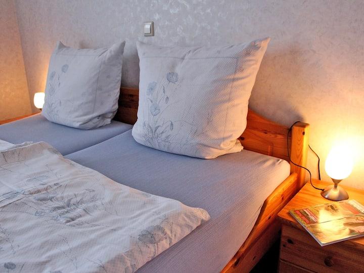 Ferienwohnung Katzberg, (Schmallenberg), Ferienwohnung Katzberg, 70qm, 2 Schlafzimmer, max. 6 Personen