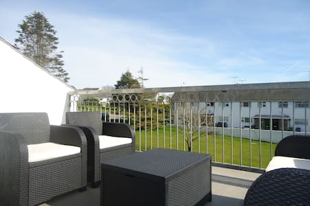 2 Bed Cottage Abersoch - close to beach/ village - アベルソホ - 一軒家
