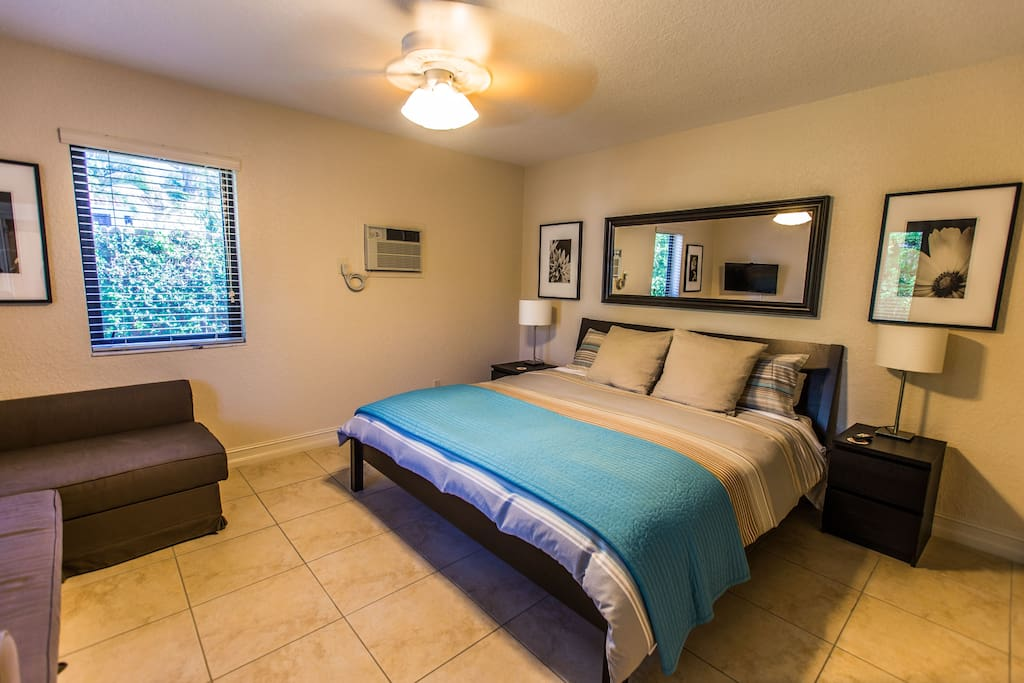 Newly Remodeled Modern One Bedroom By The Beach Apartments For Rent In Deerfield Beach