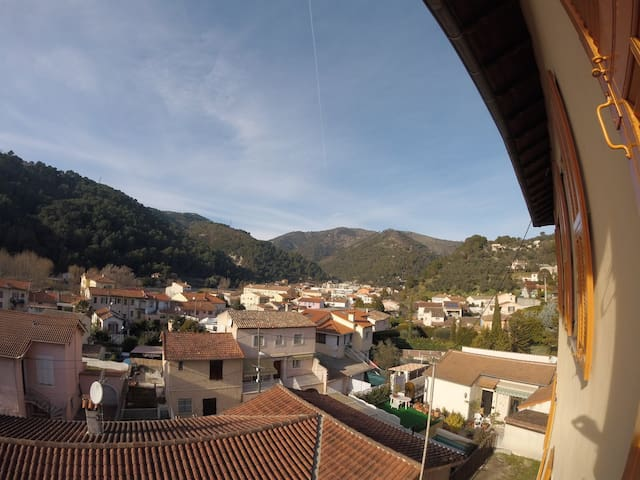 Apartment in Drap next to Nice