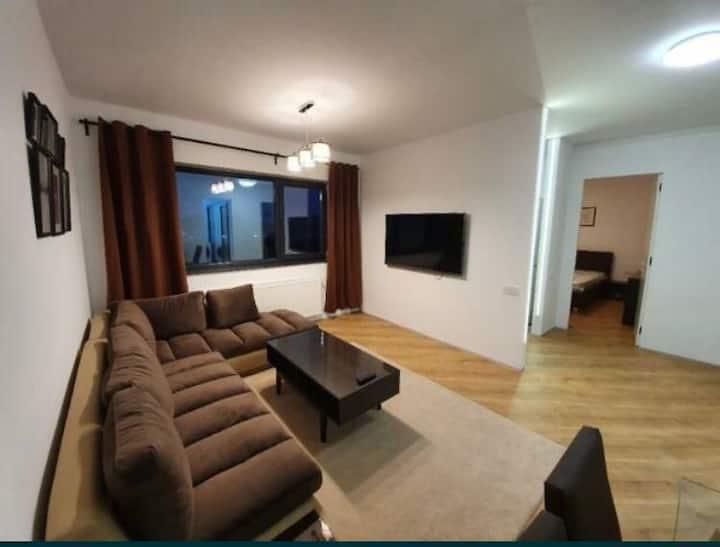 Aparthotel | 4 City North