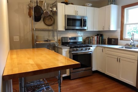 Private room, Great Burlington south end location.