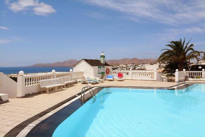 4 star holiday home in Puerto del Carmen