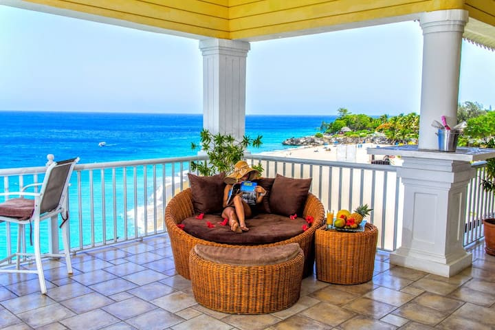 Ultimate Beach Dream Penthouse - Sosua - Appartement