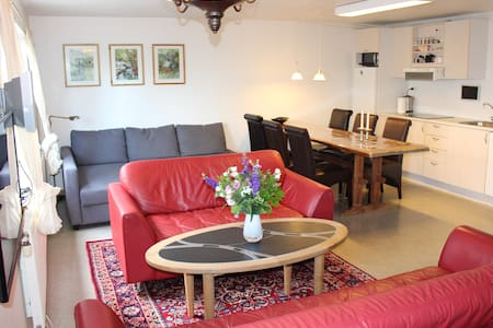 Nice and cheap apartment, Torshavn