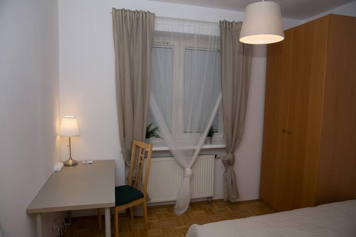 Pokój blisko Metro Wilanowska (S1)